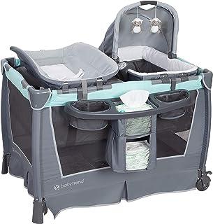 جهاز رعاية الاطفال ريتريت نيرسري سينتر من بيبي تريند PY75C56C