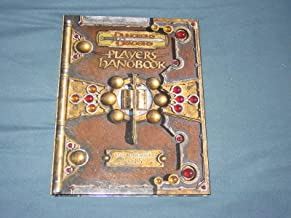 Dungeons & Dragons Player's Handbook - Core Rulebook I v.3.5 - Special Edition