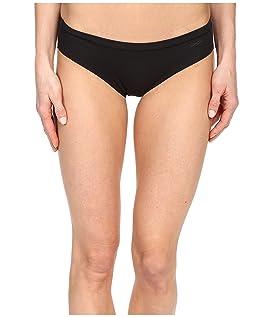 No VPL Cotton Bikini