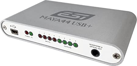 Best 4 in 4 out audio interface Reviews
