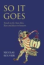 nicolas bouvier books