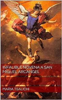 Infalible  Novena  a  San  Miguel  Arcangel (Spanish Edition)