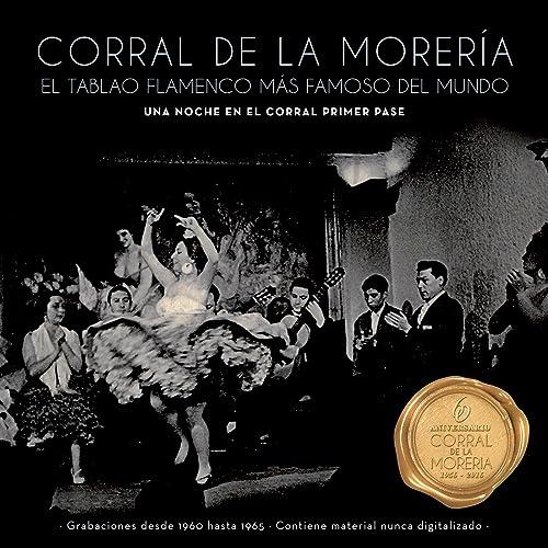 Cante Y Baile Por Alegrías (En Directo España / 1960) de Rita ...