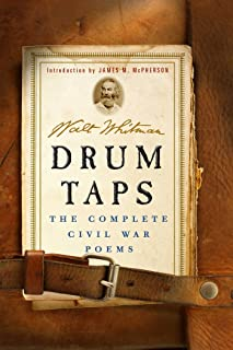 drum taps walt whitman