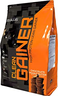 Best serious mass gainer protein Reviews