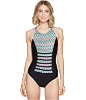 Next by Athena - Mandala Rejuvenate One-Piece