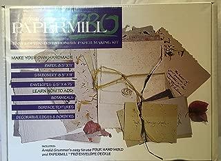 arnold grummer's papermill