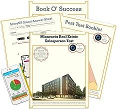 Minnesota Real Estate Salesperson Exam, MN Test Prep, Study Guide