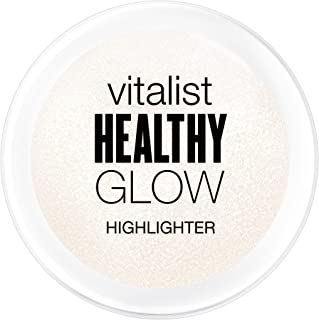 COVERGIRL Vitalist Healthy Glow Highlighter, Moonbeam, 1 Count