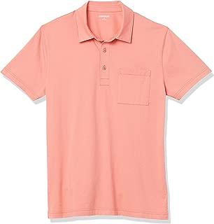Amazon Brand - Goodthreads Men's Cotton Polo