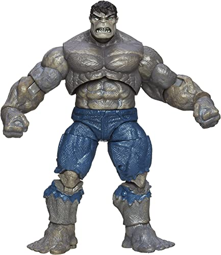 Incrotible Hulk Marvel Universe Actionfigur