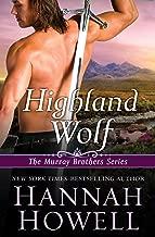 Highland Wolf (Murray Family Book 15)