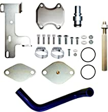 EGR Valve Kit for 2010 2011 2012 2013 2014 2015 2016 Dodge Ram 2500 3500 L6 6.7L Cummins Diesel