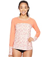 Columbia - Siren Splash II Long Sleeve Shirt