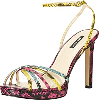 NINE WEST wnLORELLE3 Yellow