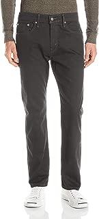 Men's 502 Regular Taper Jeans, Graphite - Soft Wash...