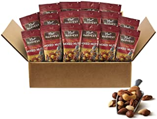 Nut Harvest Deluxe Mixed Nuts,2.75 oz,16 Count