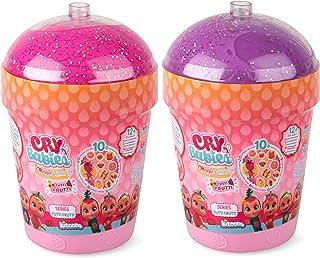 Cry Babies Magic Tears Tutti Frutti House Series, 2 pack