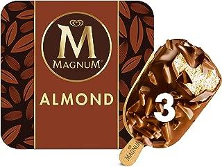 Magnum Ice Cream Bars, Almond, 3 ct