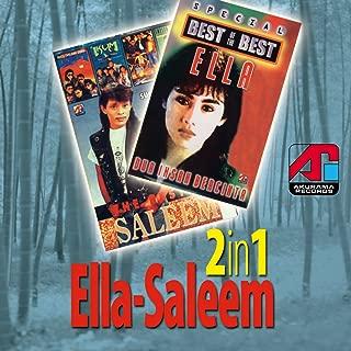 2 in 1: Ella & Saleem