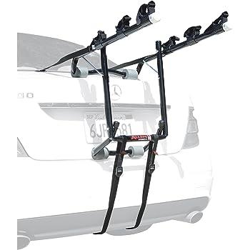 Allen Sports Deluxe 3-Bike Trunk Mount Rack, Model 103DB