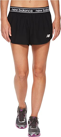 New Balance - Accelerate 2.5 Shorts
