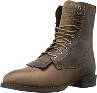 8235549a993 Amazon.com: Lace-up - Western / Boots: Clothing, Shoes & Jewelry