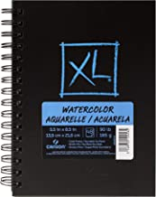 Canson C400085769 Watercolor Book XL