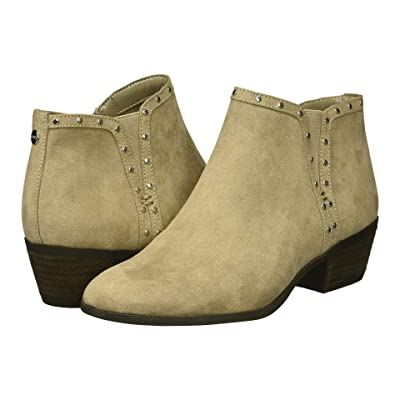 Circus by Sam Edelman Phyllis (Putty Microsuede) Women