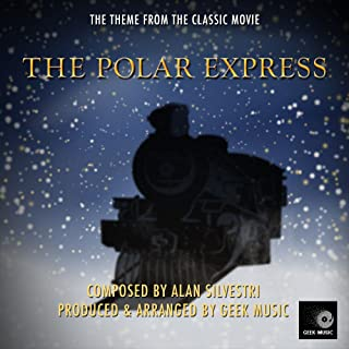 The Polar Express - Main Theme