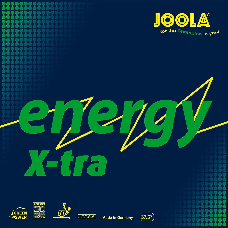 JOOLA Energy Xtra Tenis de Mesa Caucho