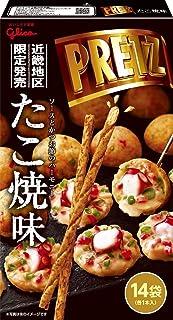 【近畿限定】ジャイアントプリッツ<たこ焼味>