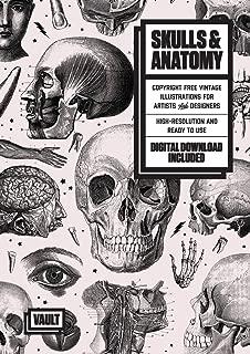 drawings of skull tattoos