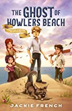 The Ghost of Howlers Beach (Butter O'Bryan, #1) (The Butter O'Bryan Mysteries)