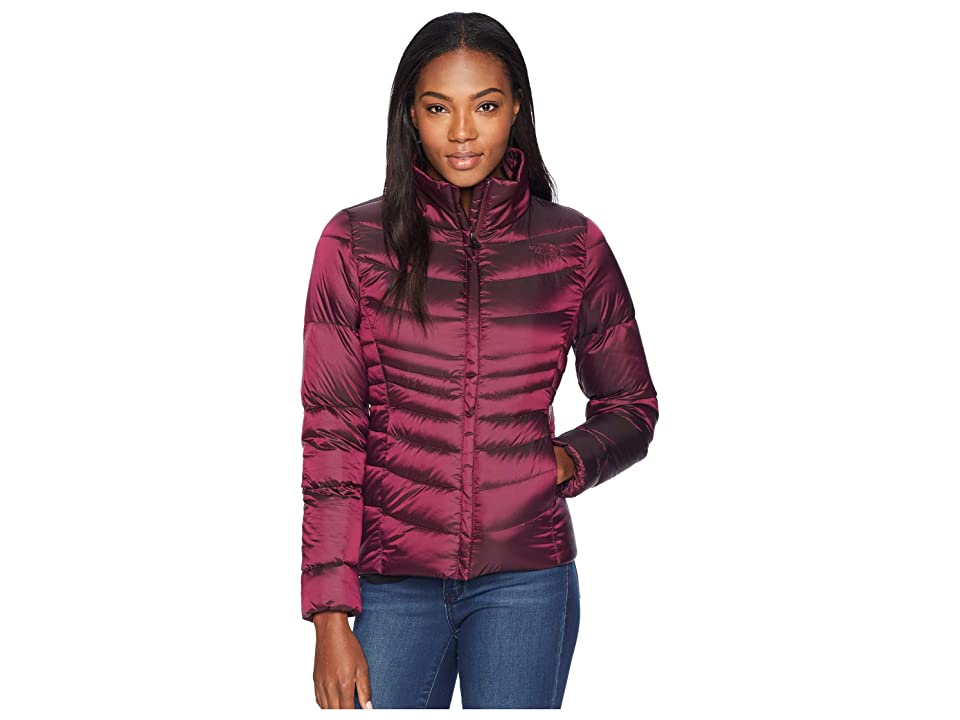 The North Face Aconcagua Jacket II (Shiny Fig) Women