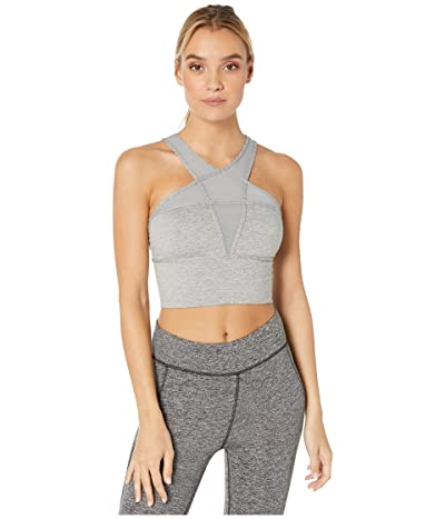 FP Movement Rising Star Tank Top (Grey Combo) Women