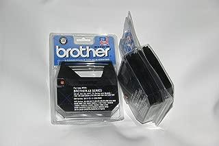 4 - Brother Typewriter Correctable 1030 Film Ribbons