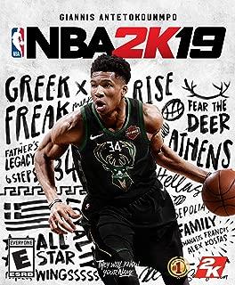 NBA 2K19|オンラインコード版