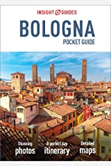 Insight Guides Pocket Bologna (Travel Guide eBook) (Insight Pocket Guides) Kindle Edition