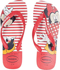 Disney Stylish Flip Flops