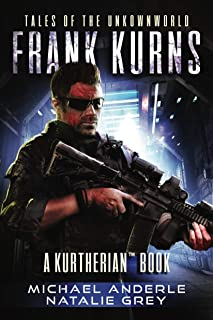 Frank Kurns: Tales Of The Unknown World