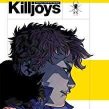 True Lives of the Fabulous Killjoys (Issues) (11 Book Series)