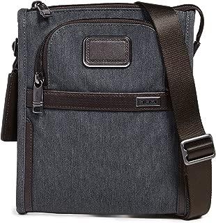 [トゥミ] ショルダーバック 公式 正規品 TUMI Alpha 3 ポケット・バッグ・スモール