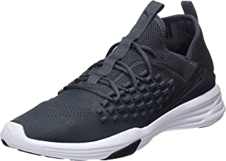 PUMA Men's Mantra Fusefit Iron Gate-wht Shoes