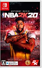 2K GAMES NBA 2K20 For NINTENDO SWITCH REGION FREE JAPANESE VERSION