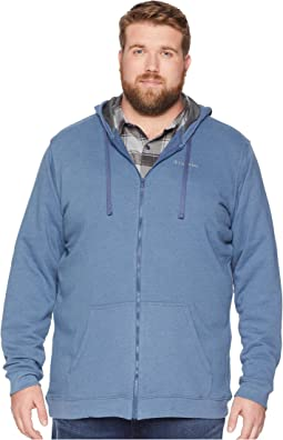 Big & Tall Hart Mountain™ Full Zip Hoodie