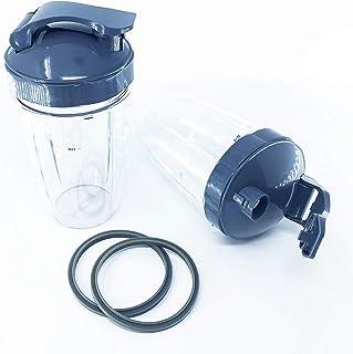 Premium accessoirekit compatibel met Nutribullet (Set van 11)