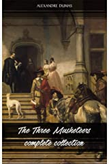 The Three Musketeers Collection (English Edition) eBook Kindle