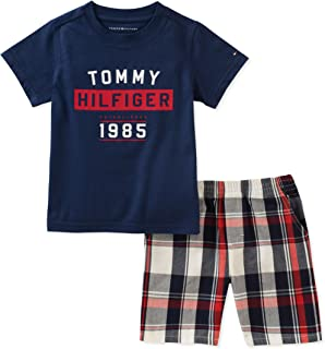 f24257af8 Amazon.com: Tommy Hilfiger - Kids & Baby: Clothing, Shoes & Jewelry