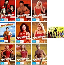 baywatch seasons 1 9